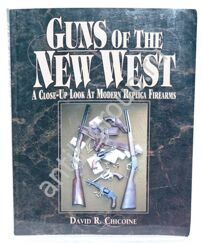Книга «Guns of the new west». Скидка - 25%!